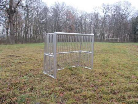 2,20x1,75m Elbkindergärten Aluminium vollverschweißt