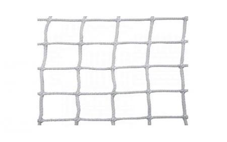 Ersatznetz 4mm,knotenlos, weiß oder grün, für Trainingstor 5x2m